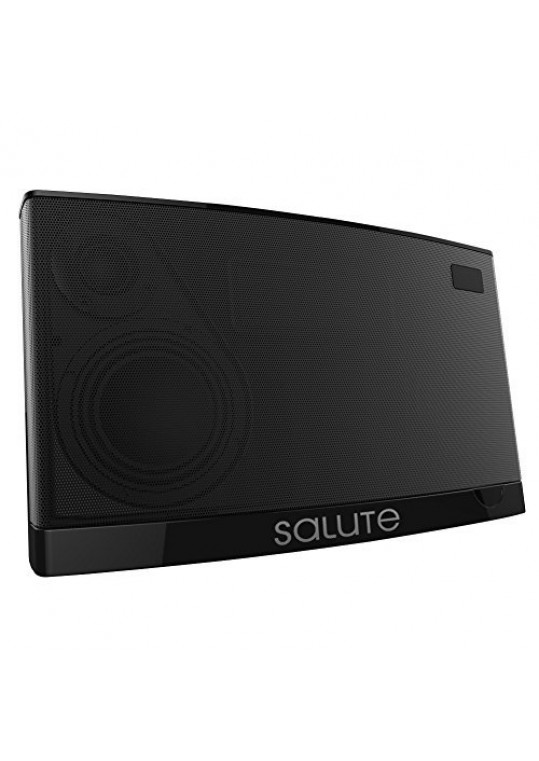 Salute 2.1-channel Bluetooth soundbar with deep bass infrared and remote control